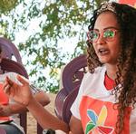 Secretária de Assistência Social de Ipueiras, Elizangela Costa