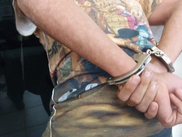 Polícia Civil prende suspeito de estupro de vulnerável em Itacajá - Imagem ilustrativa