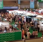 Fenearte é considerada a maior feira de artesanato da América Latina