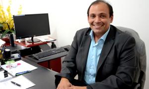 Novo presidente, Gleydson Nato, regulariza situação do Simplifica e promove aproximação com usuários dos serviços da Jucetins