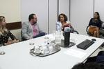 Em encontro com o Planserv, da Bahia, equipe de Gestores do Plansaúde trocam experiência sobre a gestão de plano de saúde público