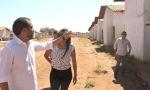 Unidades habitacionais devem ter obras retomadas ainda este ano