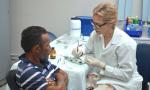 A confecção da prótese ocular é realizada de forma personalizada