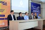 22/07/2019 - Abertura da Semana Pedagógica 2019/2 - UNITINS - Palestra com a Professora Viviane Mosé - fotos Tharson Lopes