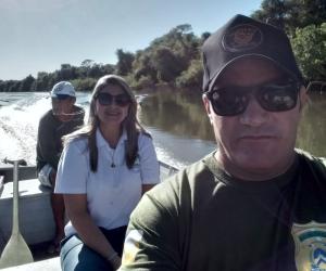 Foto 10 Equipe do Naturatins da APA Ilha do Bananal-Cantão e da Associação de Pescadores de Araguacema percorrem trecho do Rio Caiapó_Crédito Divulgação – Naturatins.png