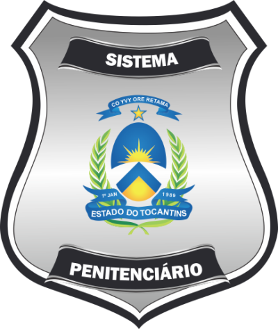Sistema Penitenciário e Prisional do Tocantins - Sispen/TO