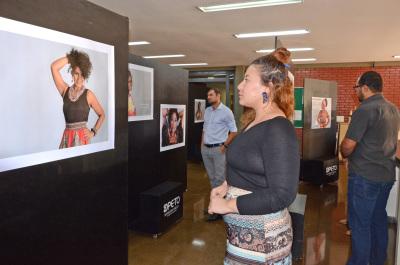 Exposição fotográfica Desatando Nós  - Antônio Gonçalves/Governo do Tocantins