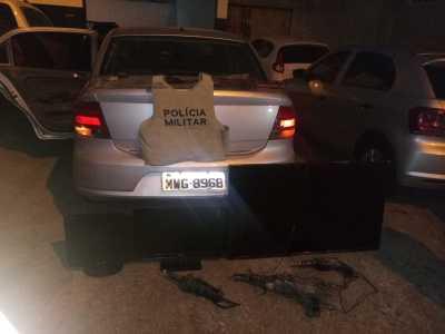 Foto 03 - Veícuilo recuperado pela PM na Operação em Gurupi.jpeg
