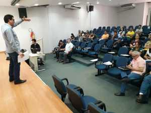 Gerente João Bento fala sobre o Processo Ambiental Digital