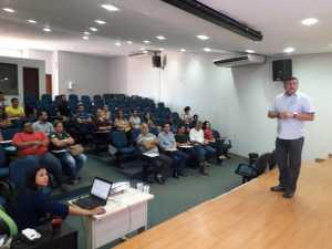 Gestor Público Gino Machado fala sobre o Processo Ambiental Digital