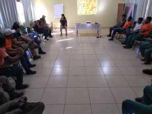 Ações de combate as queimadas vão iniciar no município de Mateiros