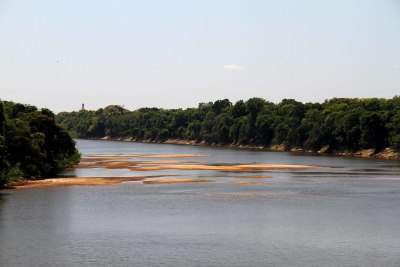 Semarh realiza reuniões de mobilização no Comitê da Bacia Hidrográfica do Rio Formoso