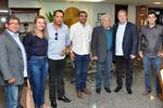 Empreendedor do ramo de reflorestamento vislumbra oportunidades de novos negócios no Estado