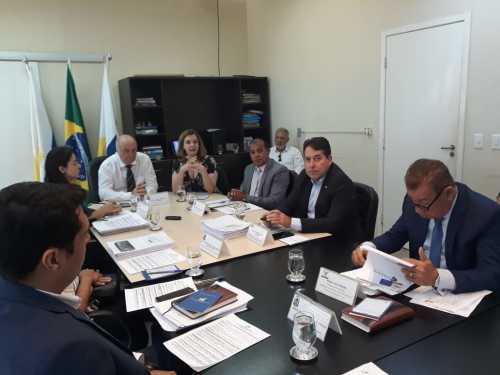 Conselheiros avaliam pedido de aporte financeiro de R$ 10 milhões pela Agência de Fomento