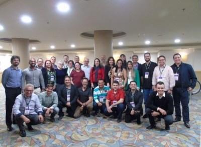 Primeira turma de especialistas em Informática em Saúde das Secretarias Estaduais de Saúde.jpeg