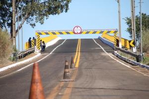 Técnicos da AEM fazem Verificação Inicial nos radares fixos da Ponte de Porto Nacional