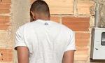 Suspeito de roubo a mão armada é preso pela Polícia Civil em Goiás