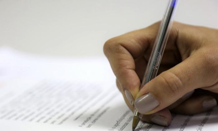 Inep recomenda que os candidatos imprimam o cartão de inscrição para o dia da prova