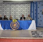 O evento foi realizado no auditório do campus e atraiu membros da comunidade acadêmica, da sociedade do Bico do Papagaio, egressos da universidade e autoridades da região
