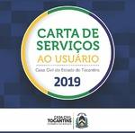 Capa da Carta de Serviços da Controladoria