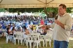 Secretário César Halum destaca participação de parceiros no evento