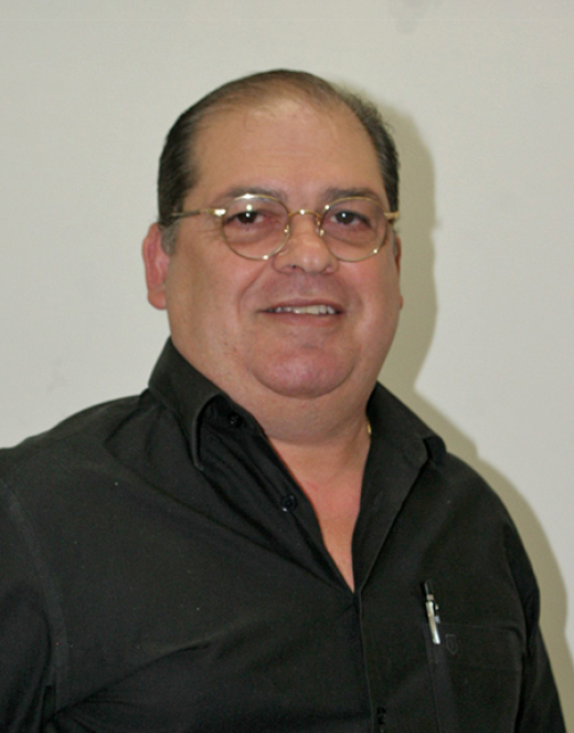Márcio Antônio da Silveira