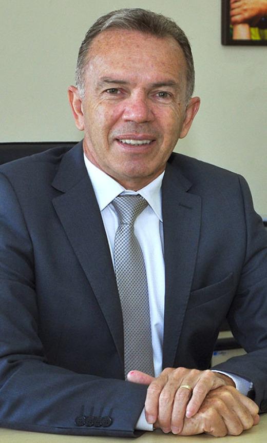 Edson Cabral de Oliveira