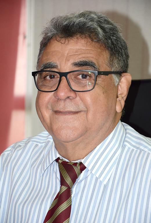 Sebastião Vieira de Melo