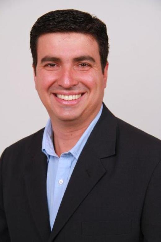 Augusto de Rezende Campos