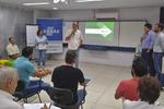 Diretor da Seagro José Américo destaca elos da cadeia produtiva do leite