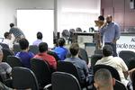 Audiência apresentará obras rodoviárias integrantes do PDRIS