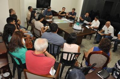 Tocantins segue as normas da legislação normativas do leit