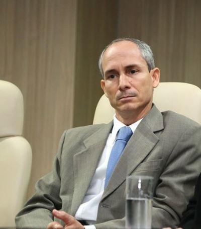 Procurador-Geral Nivair Vieira Borges