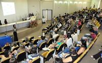 Mais de 160 servidores participaram do evento