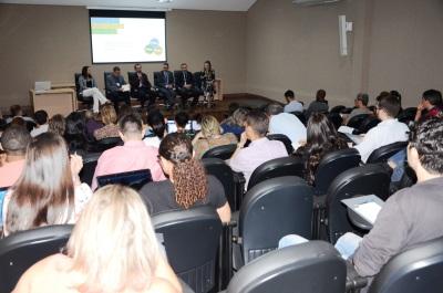 Evento reuniu interlocutores da Rede de Ouvidorias e e-SICs  do Executivo Estadual