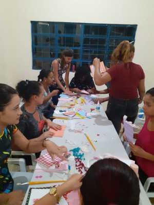 FOTO 06 - Jovens da Escola Criança Esperança de Palmas recebem educação ambiental do Naturatins com entusiasmo_Crédito Divulgação-Naturatins.jpeg