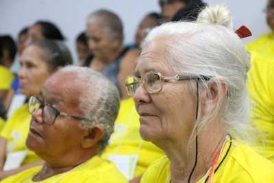 Idosos com mais de 60 anos têm direito ao benefício