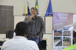 O vice-presidente da Ageto falou sobre a importância da participação popular