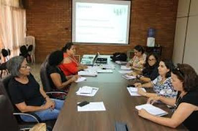 Técnicos da Setas discutem sobre acesso e permanência dos beneficiários do BPC na escola