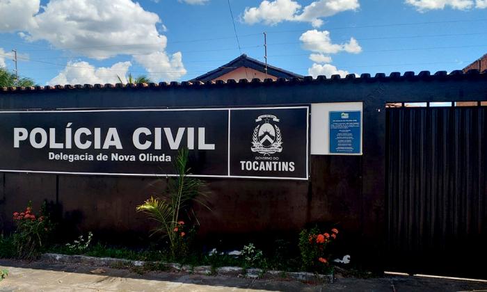 Polícia Civil conclui investigações sobre homicídio ocorrido em Nova Olinda