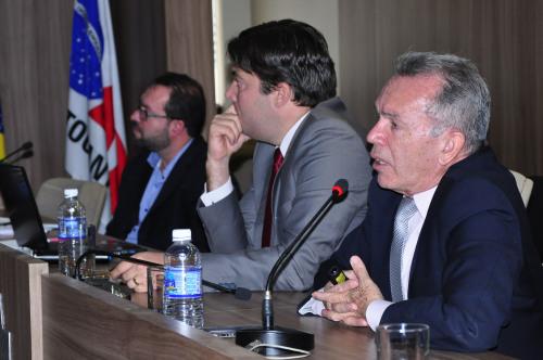 De acordo com o secretário, a participação da OAB nesse debate é primordial