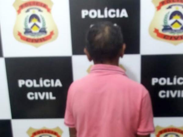 Homens foram julgados, condenados e presos pela Polícia Civil nesta segunda-feira