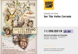 Documentário sobre o Cerrado Brasileiro