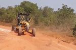 O objetivo do Governo é restabelecer a trafegabilidade das rodovias da região