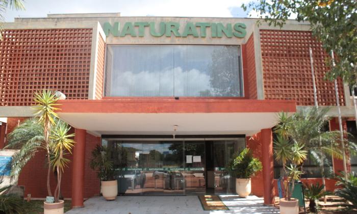 O Naturatins ressalta que as análises dos processos continuam normalmente