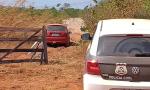 Veículo roubado foi recuperado pela Polícia Civil
