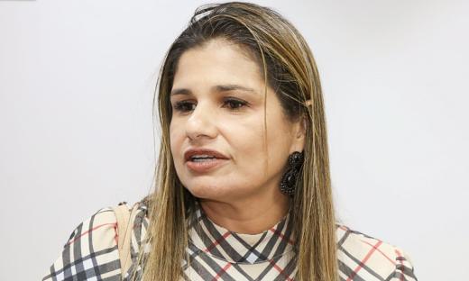 A secretaria municipal de Assistência Social, Ana Cláudia Moura, disse que os cursos vão trazer grande oportunidade para os municípios