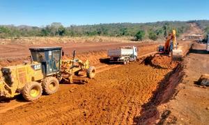 Pavimentação do trecho é uma demanda antiga da população de Palmeirópolis