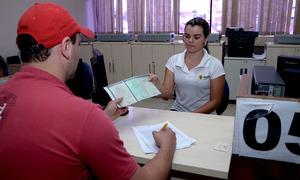 Neste ano, o Tocantins adotou uma nova forma para o pagamento do IPVA de todos os finais de placas de veículos