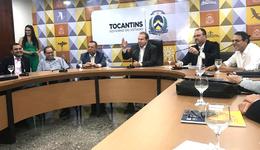 Na última segunda-feira, 16, o governador Mauro Carlesse anunciou o enquadramento do Tocantins na LRF